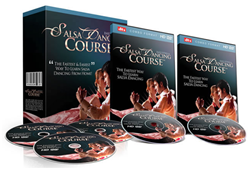 How to Become Professional Salsa Dancers with Salsa Dancing Course