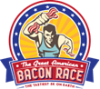 The Great American Bacon Race Launches in Miami