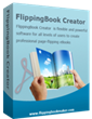 FlipBook Creator Now Allows Multiple Ways to Share Flash Flip Books