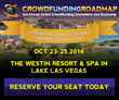The 3rd Annual Global Crowdfunding Convention & Bootcamp Set for...