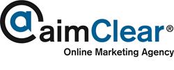 aimClear logo