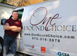 1 Sound Choice Launches New Responsive Website