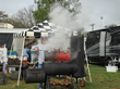 Tres Rios RV Park Hosts 9th Annual Relay For Life and Tolbert Chili and Barbecue Cook-Off