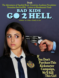 Bad Kids Go 2 Hell