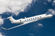 Gulfstream G650 Joins Priester Aviation's Charter Fleet
