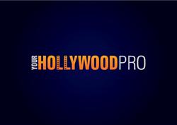 www.YourHollywoodPro.com Logo