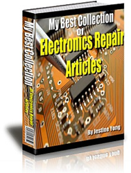 Electronics Repair Articles Review | How To Deal With Electronic Troubleshooting?