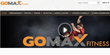GoMax Fitness Announces Website Relaunch with Expanded Nutrition,...