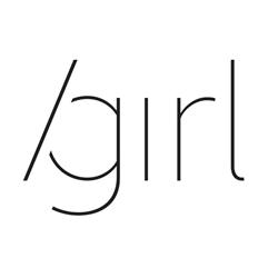 Slasher Girl logo