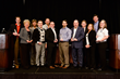 CHPA Tower of Excellence Award winners