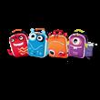 "Igloo Updates ""Creatures"" Back To School Lunch Cooler Line"