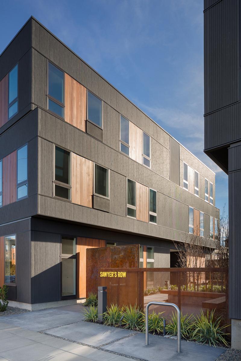 Explore nine amazing modern homes in portland - Moa architectuur ...