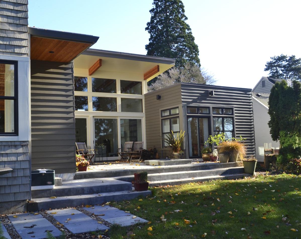 Explore Nine Amazing Modern Homes In Portland