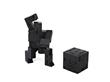 Ninjabot Cubebot - Designed by David Weeks