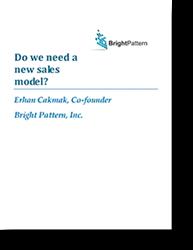 Inside Sales ebook