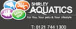 Shirley Aquatics Urges Amateur Koi Carp Owners To Invest In A Decent Pond Pump