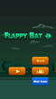 "New App ""Flappy Bat: Endless Flyer Game"" from Fast Effects Studios is..."