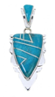 Turquoise Silver Jewelry Takes Center Stage on Re-launched Website