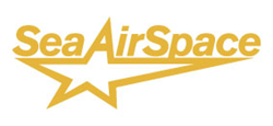 Sea-Air-Space Exposition Logo