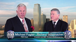 FSXinterlinked host, Michael Fugler, interviews Pressure Biosciences President & CEO