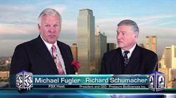FSXinterlinked host, Michael Fugler, interviews Pressure Biosciences President & CEO