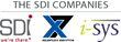 The SDI Companies: SDI, X7 and i-sys