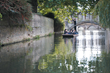 Scudamore's Punting Cambridge, Great China Welcome Charter, Chinese Tourism Xu Zhimo