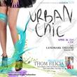 Cazenovia College Fashion Show Urban Chic