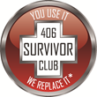 SurvivorClub Logo