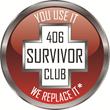 SurvivorClub Logo