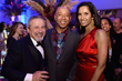Top Chef's Padma Lakshmi and CharityBuzz Announce Online Auction...