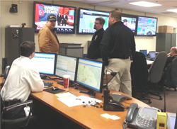 Frederick County Emergency Operations Center