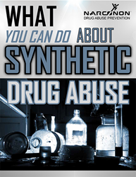 Narconon booklet on synthetic drugs