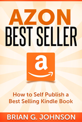 Azon Best Seller by Brian G. Johnson