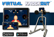 Fitness Startup Delivers a 'Virtual Knockout' on Kickstarter