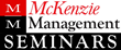 McKenzie Management Adds 8 New Topics to Seminar Series