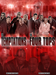 The Temptations and The Four Tops Return to DPAC