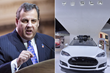 Public Responds to NJ Ban on Tesla with Crowdfunding Campaign, Fires Back at Christie