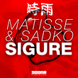 "Matisee & Sadko, ""Sigure"" artwork"