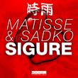 """Matisee & Sadko, """"Sigure"""" artwork"""