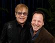 Elton John Chris Gero