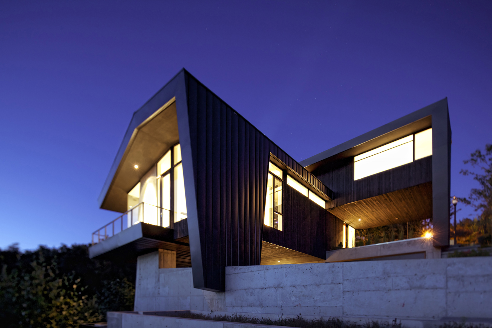 Get an up close and personal look at nine amazing modern homes in portland this weekend - Moa architectuur ...