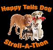 Stroll-A-Thon Logo