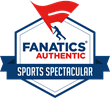 Fanatics Authentic Brings Athletes to the Sports Spectacular Show in...