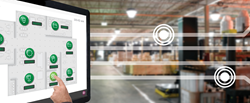 SyncOperations Manufacturing Intelligence Software Enables the Industrial Internet of Things (IIoT)