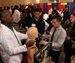 AAMC Career Fair Focuses on Minority Doctors; Panel Explores Decline of Black Males in Medicine