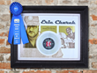 AlumaMark® Submission Wins Best Engravable Material Award at 2014...