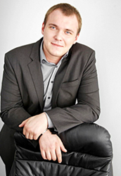 Igor Volkov, the President of MFX Broker