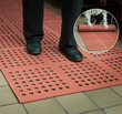 ALECO® Introduces Pro-Lite™ Drain Mat, the Light Weight Solution to Traditionally Heavy and Bulky Drain Mats