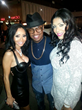 """Daniela Rowson with Ne-Yo"""